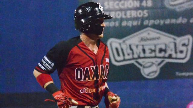 Beisbol, LMB: Guerreros adelanta en la serie a Olmecas