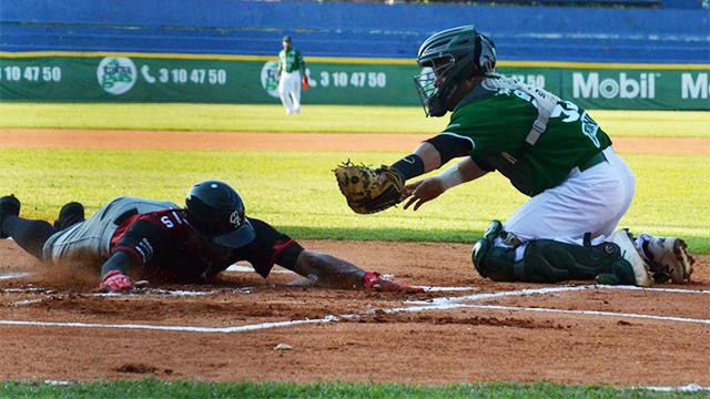 Beisbol, LMB: Guerreros aseguró la serie ante Olmecas