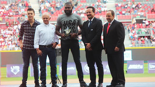 Beisbol, LMB: Premios a Líderes y Nominaciones Especiales de 2018