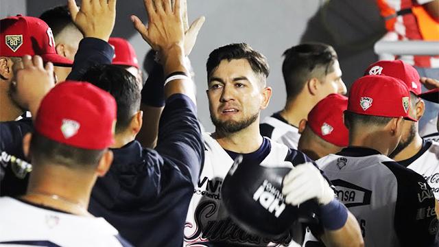 Beisbol, LMB: Sultanes y Toros dividen honores en pelea por la cima del Norte