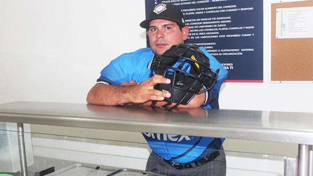 """Beisbol, LNP, LMB: Le pone """"pimienta"""" al umpireo en la Liga Nacional de Prospectos"""