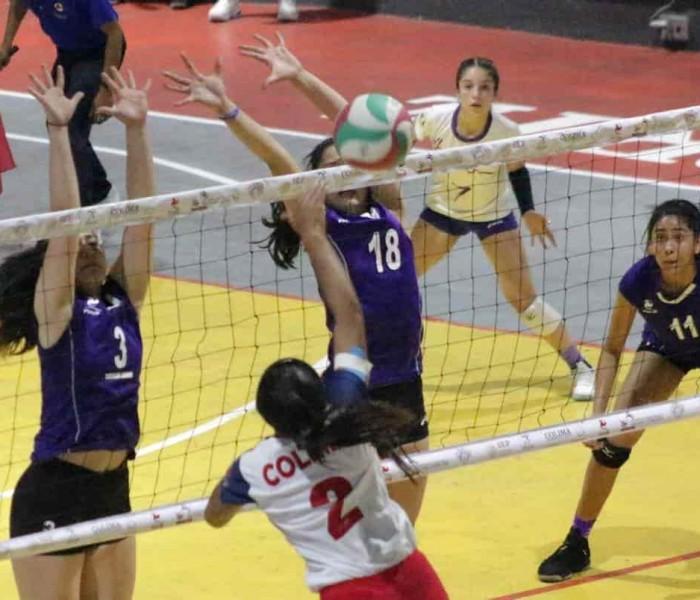 Olimpiada Nacional: Jalisco campeón de la justa nacional