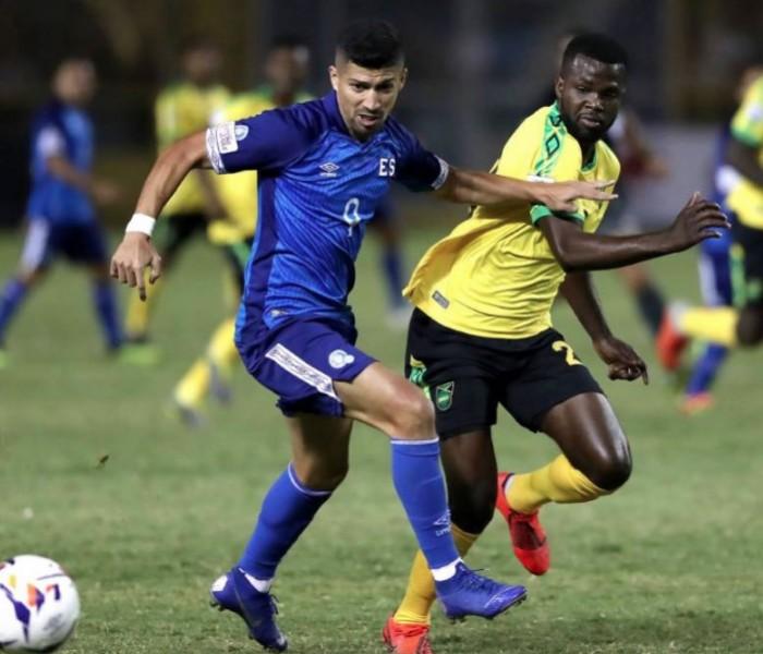 FÚTBOL, COPA ORO: Jamaica y El Salvador se juegan liderato de Grupo C