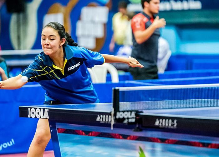 Tenis de mesa: Arranca el campeonato panamericano juvenil