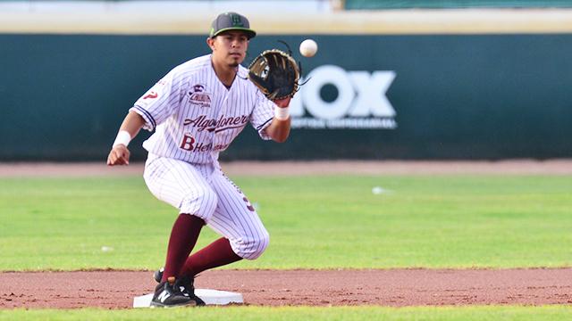 Beisbol, LMB: Algodoneros alarga su racha ganandora