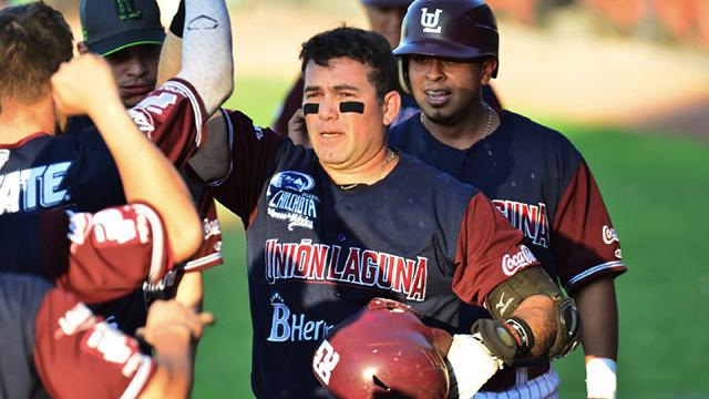 Beisbol, LMB: Algodoneros se quedó con la serie ante Rieleros