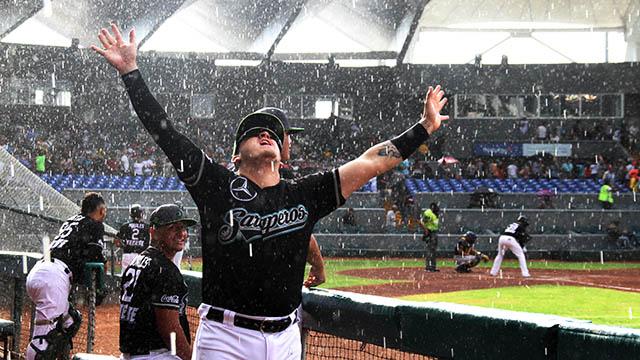 Beisbol, LMB: Serie completa y nueve ganados en fila para Saraperos