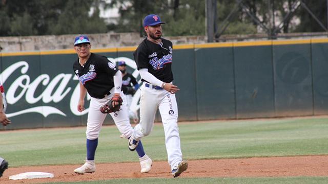 Beisbol, LMB: Generales aseguró la serie en casa