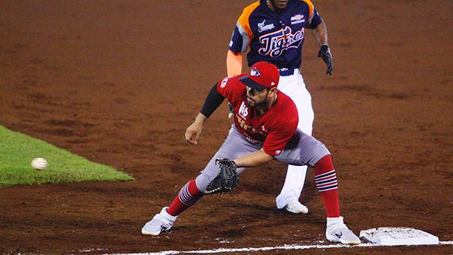 Beisbol, LMB: Piratas atraca el Caribe mexicano y toma la ventaja