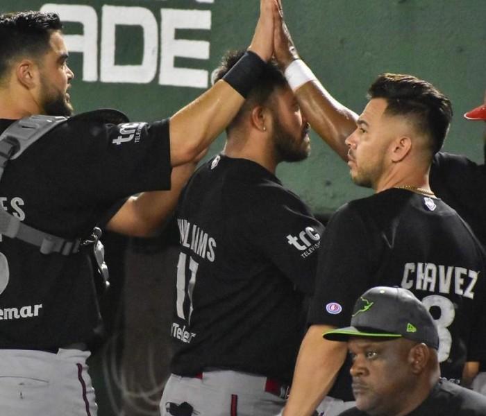 Beisbol, LMB: Piratas se adelantó en el Clásico Peninsular