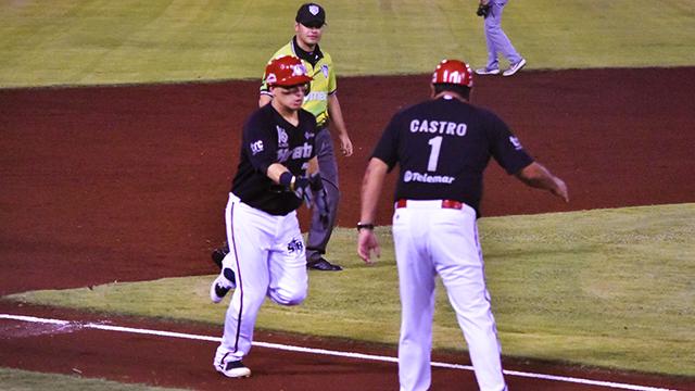Beisbol, LMB: Piratas blanquea y gana la serie completa