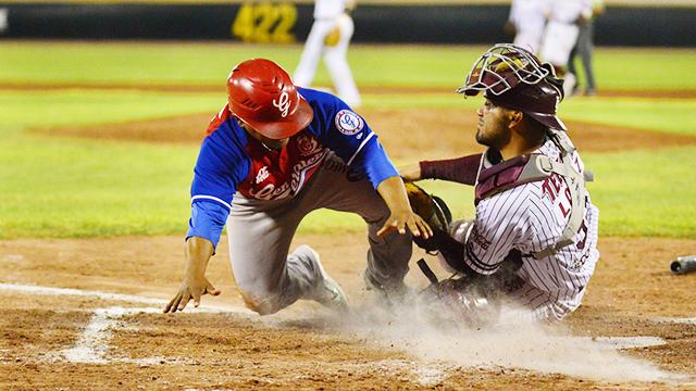 Beisbol, LMB: Algodoneros se impuso en los dos juegos de la doble cartelera