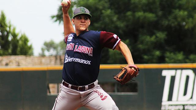 Beisbol, LMB: Serie completa para Algodoneros en Durango