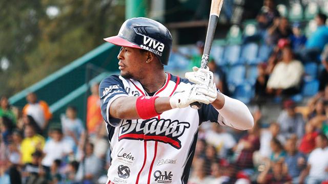 Beisbol, LMB: Tecolotes y Bravos dividen en la doble cartelera