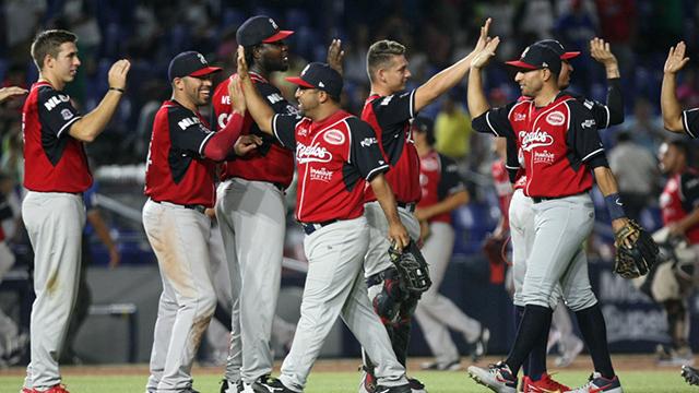 Beisbol, LMB: Tecolotes se quedó con el primero en Monterrey