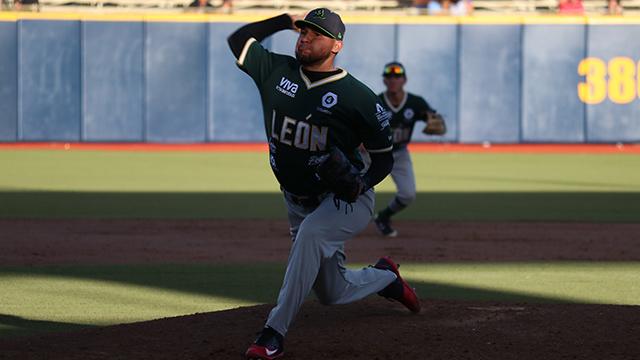 Beisbol, LMB: Jonathan Vargas encaminó el triunfo de los Bravos