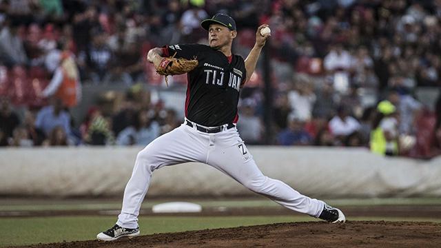 Beisbol, LMB: Orlando Lara comandó la blanqueada de Toros