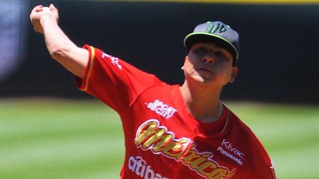 Beisbol, LMB: La serie en Puebla se pintó de Escarlata
