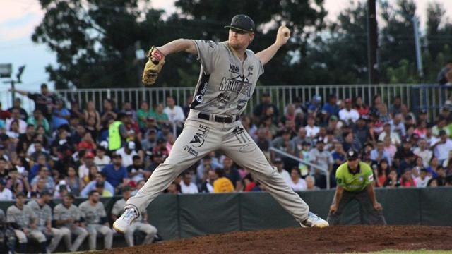 Beisbol, LMB: Luce Logan Darnell en triunfo de Sultanes en la frontera