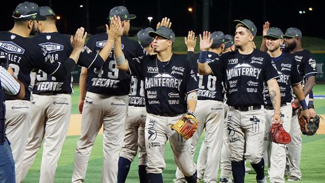 Beisbol, LMB: Sultanes se impuso en formidable duelo de 1-0 a Tecolotes