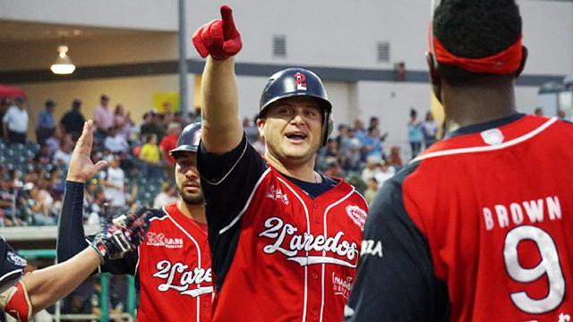 Beisbol, LMB: Fuenmayor comandó victoria de Tecolotes sobre Monterrey