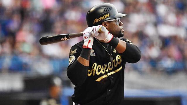 Beisbol, LMB: Eric Young Jr. debuó en triunfo de Acereros