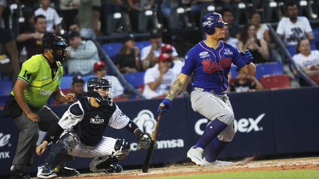 Beisbol, LMB: Acereros se quedó con el primero de la serie en Monterrey