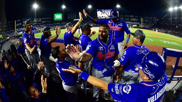 Beisbol, LMB: Chris Carter iguala record de Home Runs en triunfo de Acereros