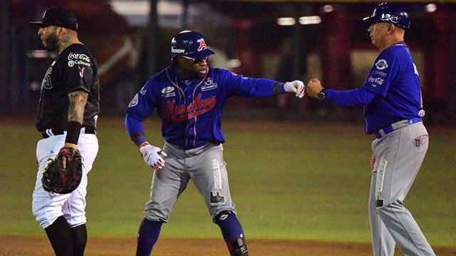 Beisbol, LMB: Chris Carter le dio agónico triunfo a Monclova