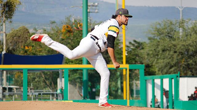 Beisbol, LMB: Bravos y Guerreros se reparte doble cartelera