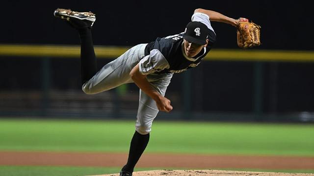 Beisbol, LMB: Esteban Bloch debutó en LMB con triunfo ante Diablos