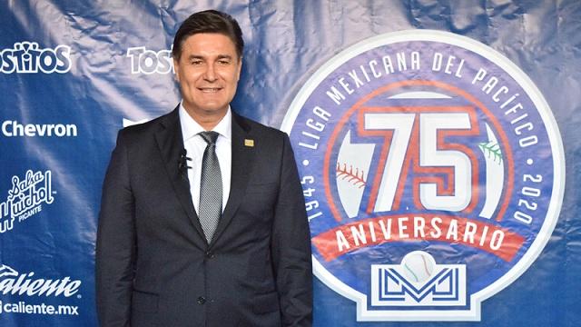 Beisbol, LMP: Festejará Liga Mexicana del Pacífico 75 años con casa llena