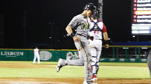 Beisbol, LMB: Pericos vino de atrás y tomó ventaja en la serie