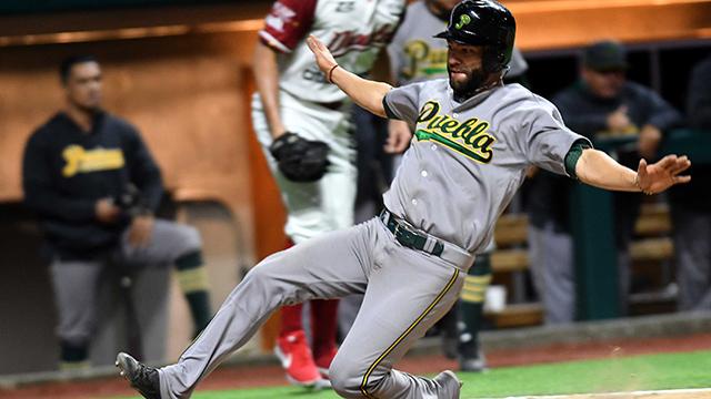 Beisbol, LMB: Joya de Moscoso guió el triunfo de Puebla en el primero de la serie