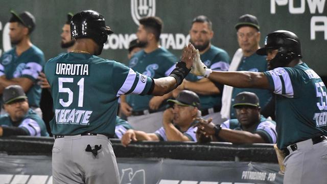 Beisbol, LMB: Saraperos empató la serie a Leones en el Kukulcán