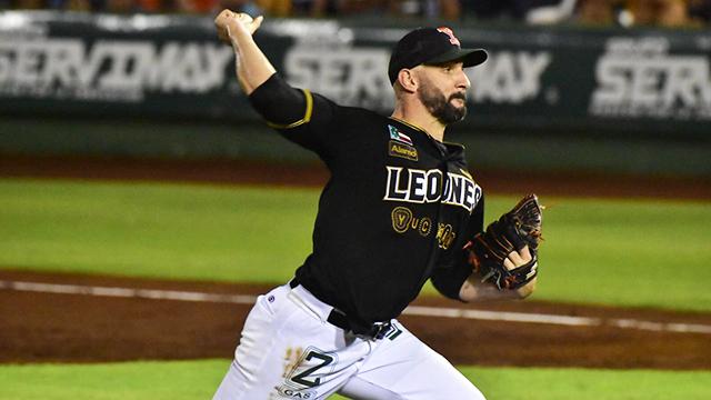 Beisbol, LMB: Leones hilvanó su sexto triunfo y empata a Tigres en la cima del Sur