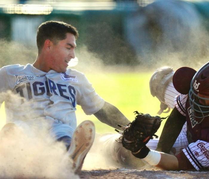 Beisbol, LMB: Tigres remonta y gana el tercero de la serie en Torreón