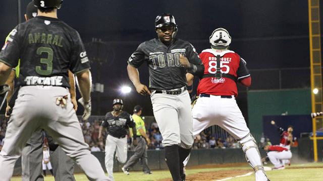 Beisbol, LMB: Toros madrugó y se impuso a Dos Laredos