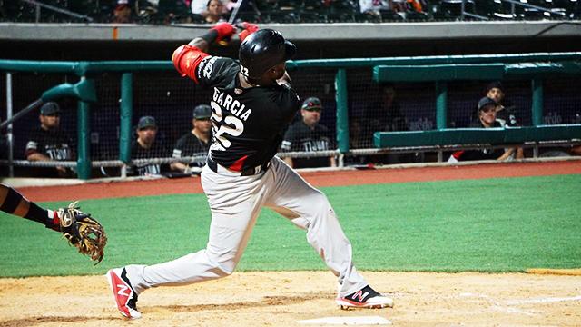 Beisbol, LMB: Toros aseguró la serie en suelo texano