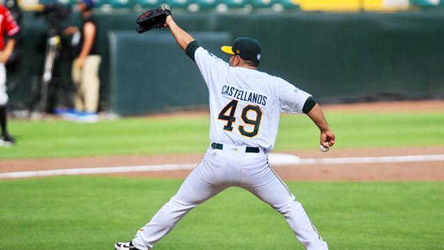 Beisbol, LMB: Vibrante triunfo emplumado ante Tijuana