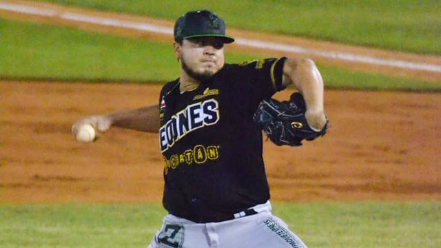 Beisbol, LMB: Leones venció a Olmecas en cerrado duelo