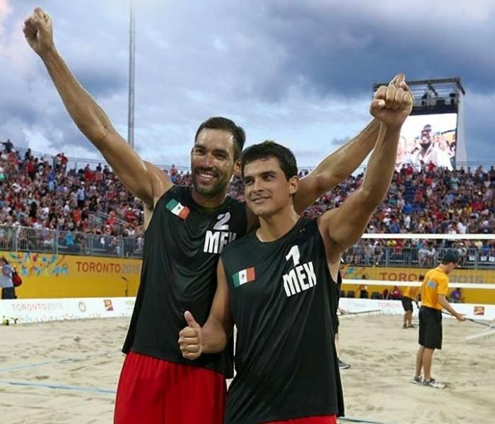 Juegos Panamericanos: México no tuvo problemas para derrotar a Canadá
