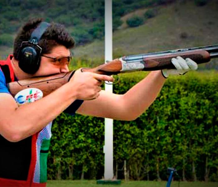 Juegos Panamericanos: Orozco consigue quinto puesto en Lima