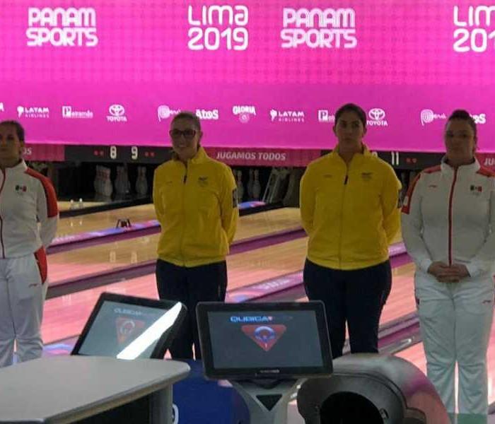 Juegos Panamericanos: Miriam Zetter toma como lección la plata en Lima