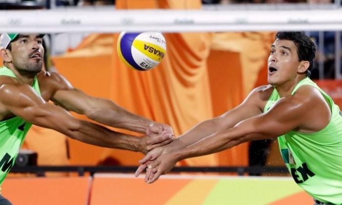 Voleibol: México cae ante Chile