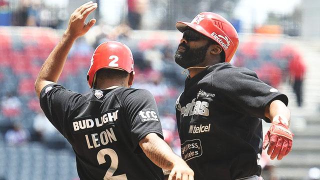 Beisbol, LMB: Piratas se impuso a Diablos Rojos en once emocionantes entradas