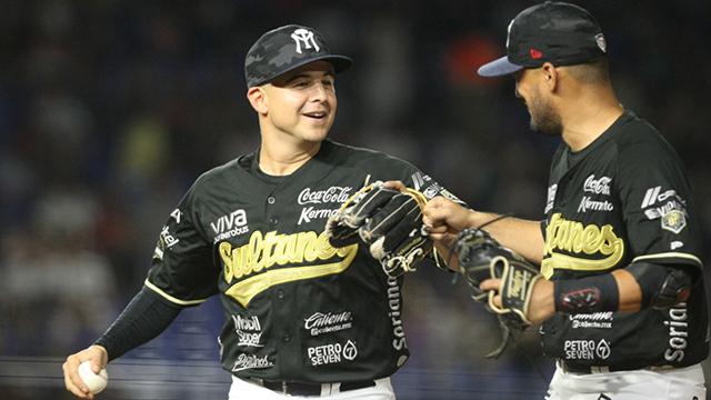 Beisbol, LMB: Explotó el ataque regio ante Durango en el primero de la serie