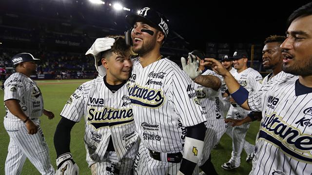 Beisbol, LMB: Gilberto Carrera, héroe Sultán en extra innings