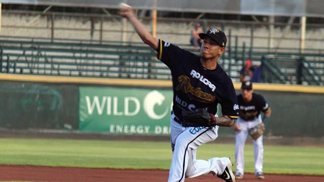 Beisbol, LMB: Rieleros ganó duelo de batazos para asegurar la serie