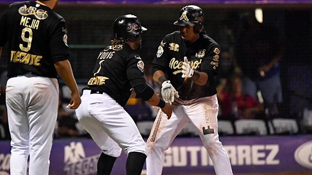 Beisbol, LMB: Dividen triunfos Acereros y Laguna